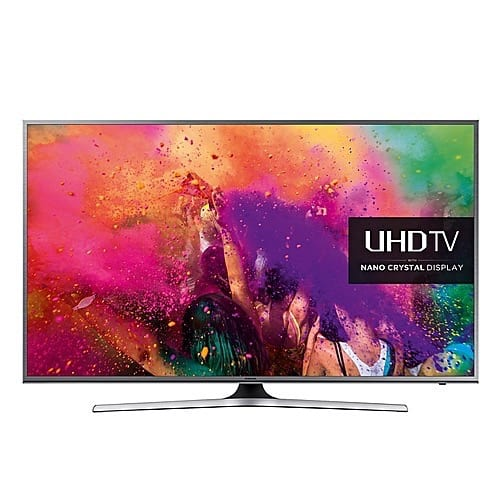 "65"" Uhd 4k Curved Smart Television - Mu7350 Series 7"