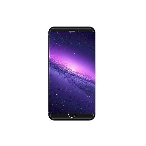 i10 - 5 Inch Android 7 0 4g Network 2500mah Battery 8g Rom/1g Ram Phone,  Black