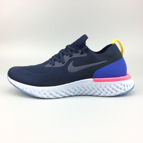 69165fef06a Nike Epic React Flyknit Running Shoes.