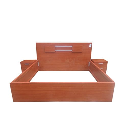 Generic 66 Wooden Bed Frame