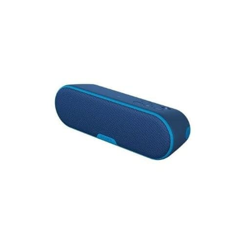 Extra Bass Wireless Bluetooth Speaker - Srs-xb2 - Blue