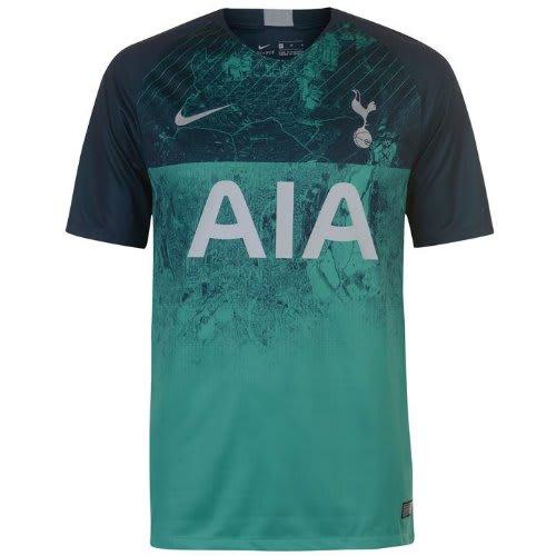 100% authentic a02e4 6bbff Tottenham Hotspur Third Shirt 2018 2019