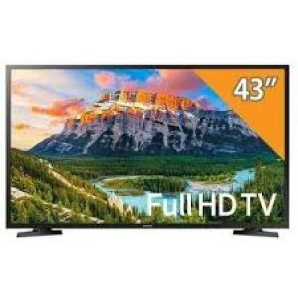 43' Full HD LED TV- UA43N5000.