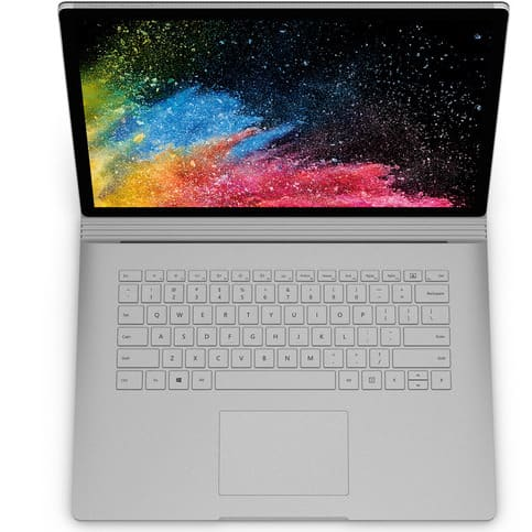 Surface Book 2 - 13.5
