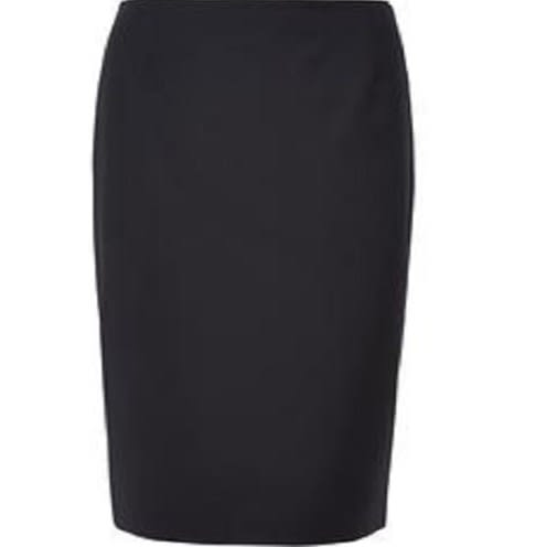 Austin Reed Charcoal Wool Blend Pencil Skirt Konga Online Shopping