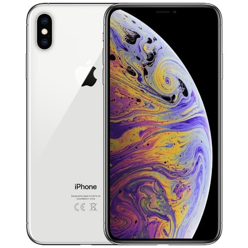 Iphone x max 256gb price in nigeria