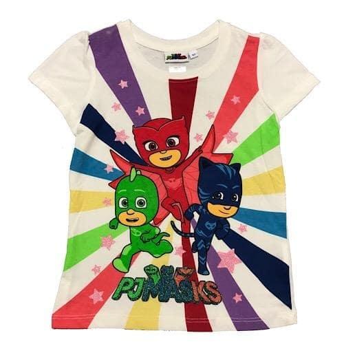 c84314829 Disney PJ Mask Toddler Girl's Tee | Konga Online Shopping