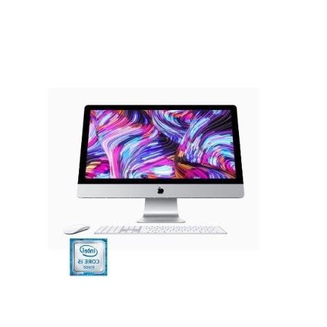 Apple 27 Inch iMac Core I5 2017 - Retina 5K, 8GB, 1TB
