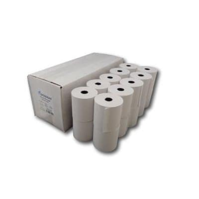 POS Thermal Paper 57mm - 50 Rolls