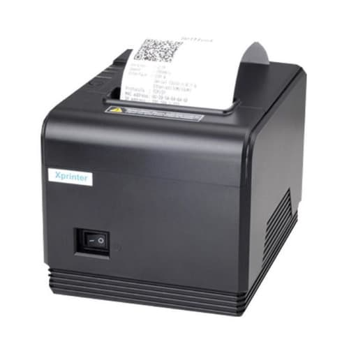 POS Thermal Receipt Printer 58MM - Small Size