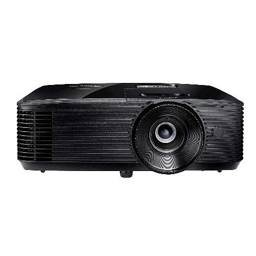 3800Ansi Lumens Brightness Dlp Projector Model S334E