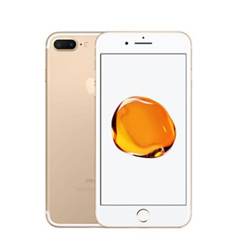 Iphone 7 Plus 256gb Gold 1 Year Warranty