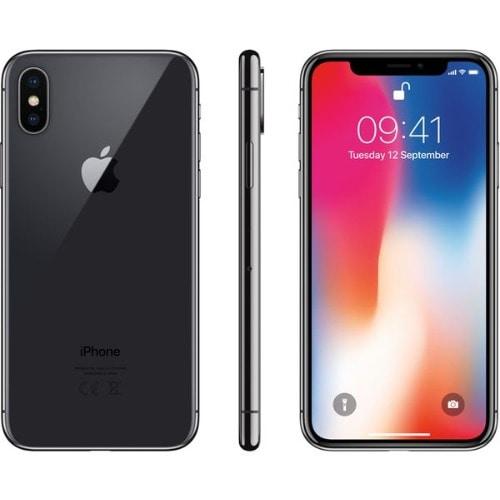 iPhone X - 256GB - 3GB - Space Grey