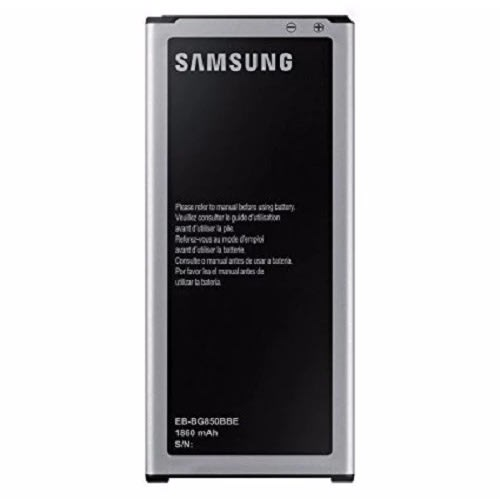 Battery For Samsung Galaxy Alpha - 2600mah