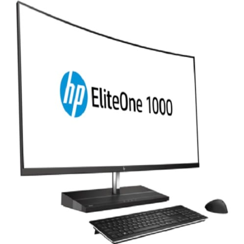 Eliteone 1000 All-in-one Pc (2ta64ut) – Intel Core I5, 8gb...