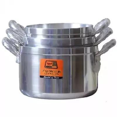 Cooking Pot - 3 Set