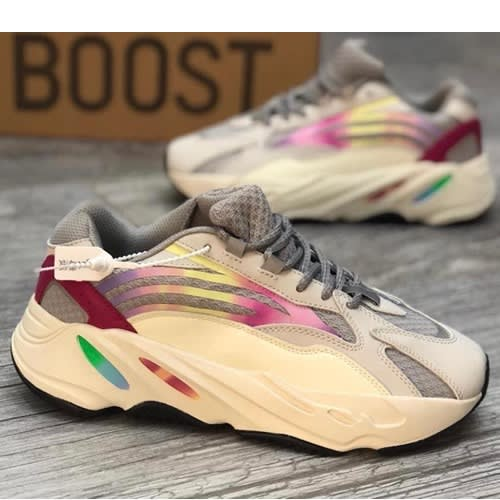 the latest 99f4e c3eb8 Wave Runner 700 Inertia Off White
