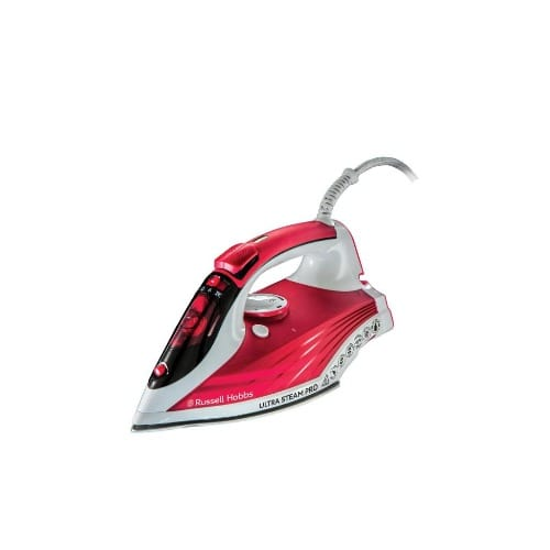 Ultra Steam Pro Iron