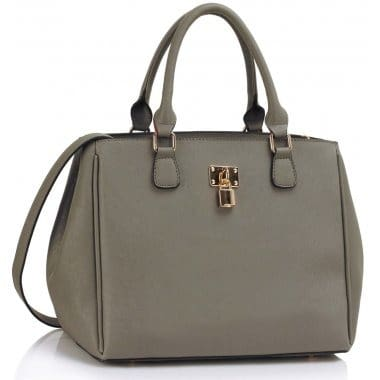 /P/a/Padlock-Tote-Handbag---Grey-6075716.jpg