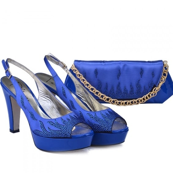 ac1048e4706  P a Palmeri-Shoe-Purse-Royal-Blue-6016856