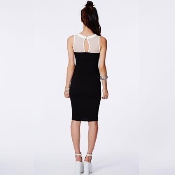 /P/a/Panel-Monochrome-Bodycon-Dress---Black-7836494.jpg
