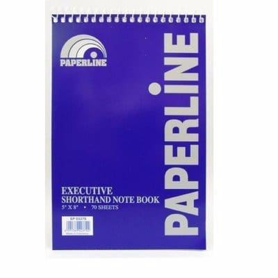 /P/a/Paperline-70-Sheet-Executive-Shorthand-5-X8-Note---2-Pads-6883093_1.jpg