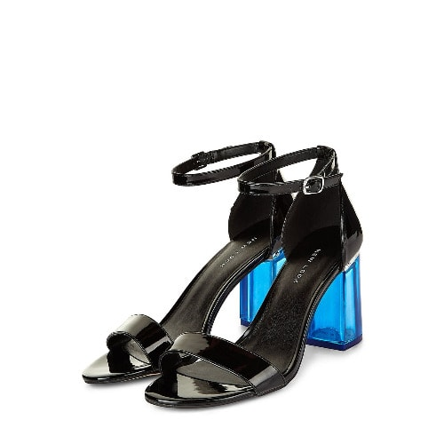 /P/a/Patent-Contrast-Perspex-Flared-Heeled-Sandals---Black--6108750.jpg