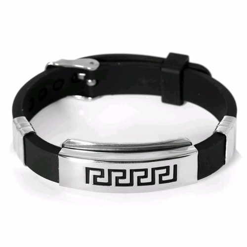 /P/a/Patterned-Stainless-Steel-Silicone-Rubber-Strip-Bracelet-6107094_4.jpg