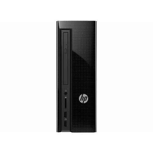 Pavilion Slimline 260-P109 Desktop PC – Intel Core i3-12GB RAM-2TB...