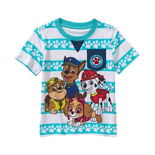 ce6a5ecf Paw Patrol Baby Toddler Boy Shirt | Konga Online Shopping