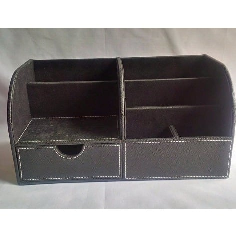 /P/e/Peach-Eden-Black-Leather-Desktop-Organizer-7582505_1.jpg