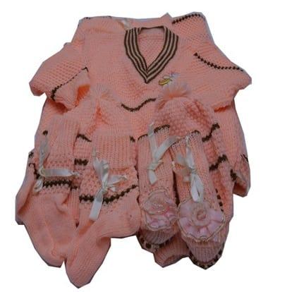/P/e/Peach-with-Brown-Stripe-Baby-Sweater-Set-3879945_1.jpg