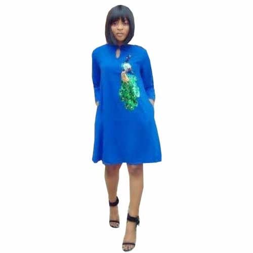 /P/e/Peacock-Print-Midi-Dress---Blue-4987495_2.jpg