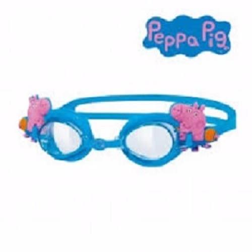 Peppa Pig Zoggs Swimming Goggle
