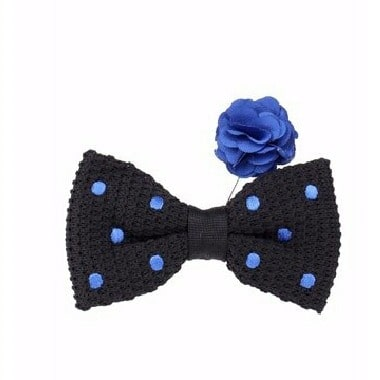 /P/e/Peters-Knitted-Bow-Tie-With-Polka-Dots-Lapel-Pin---Blue-Black-7900660.jpg