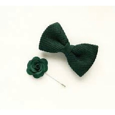 /P/e/Peters-knitted-Bow-Tie-with-Rose-Lapel---Green-7902097.jpg