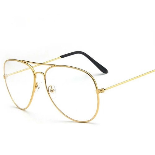 P i Pilot-Sunglasses-Frames---Transparent-Lens d4a3011d8b5