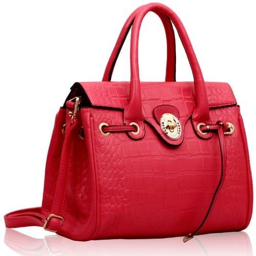 /P/i/Pink-Croc-Flap-Over-Twist-Lock-Satchel-6400548_4.jpg