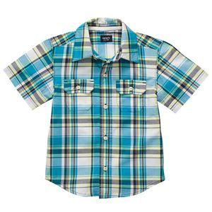 /P/l/Plaid-Button-Down-Shirt---Turquoise-4196509_1.jpg