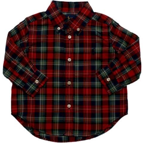 /P/l/Plaid-Pin---Down-Polo-Shirt-7720443_1.jpg