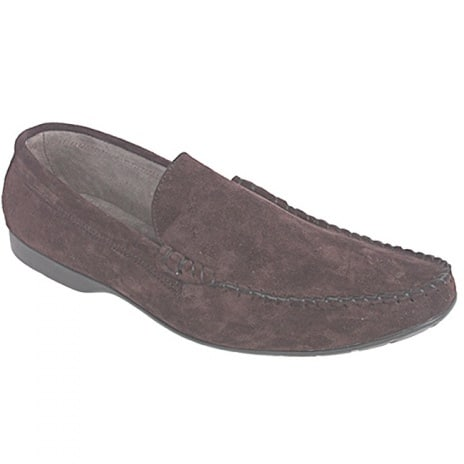 /P/l/Plain-Suede-Loafers---Brown-5593734_1.jpg