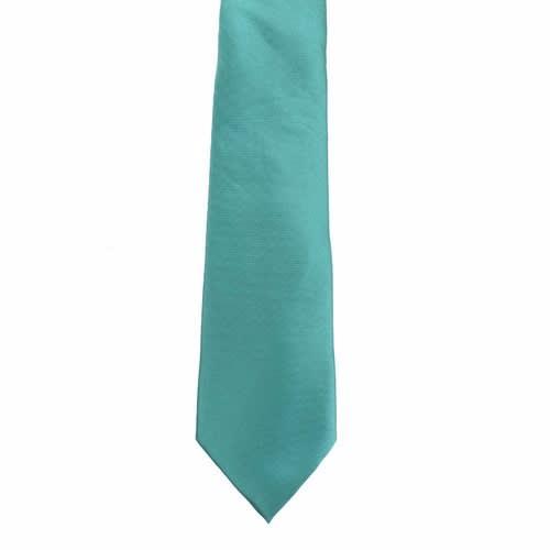 332a7bcb628ae David Wej Plain Tie with Pocket Square - Turquoise Green | Konga ...