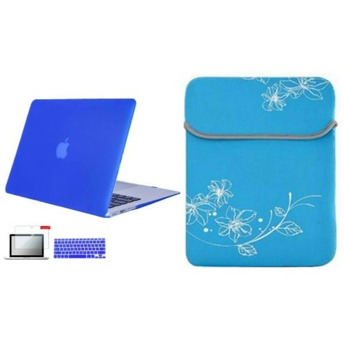 /P/l/Plastic-Hard-Case-Keyboard-Cover-Screen-Protector-Pouch-For-Macbook-Air---13-Inch---Blue-7841888_2.jpg