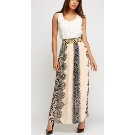 /P/l/Pleated-Print-Maxi-Skirt---Multicolour-7999959.jpg