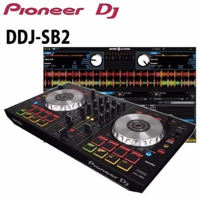 serato download ddj sb2