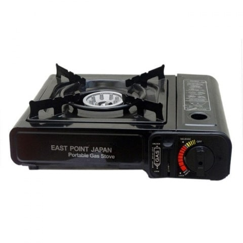 Marvelous Portable Gas Stove With 1 Free Full Gas Cartridge Interior Design Ideas Clesiryabchikinfo