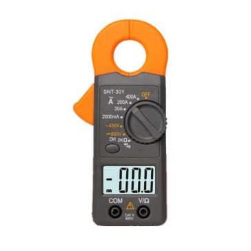 Digital Multimeter - Dt9205a + Bundle | Konga Online Shopping
