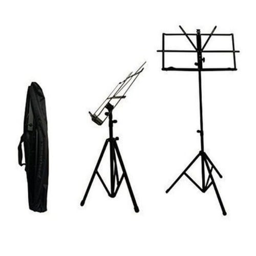 Buy Portable Music Stand Book Rest For Violins Sax Other Musical