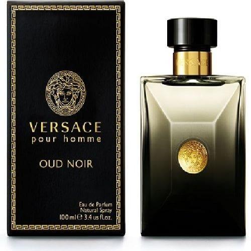 b8126f2b75 Versace Pour Homme Oud Noir EDP Perfume for Men   100ml   Konga ...