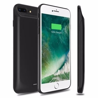 Powerbank Case For iPhone 8